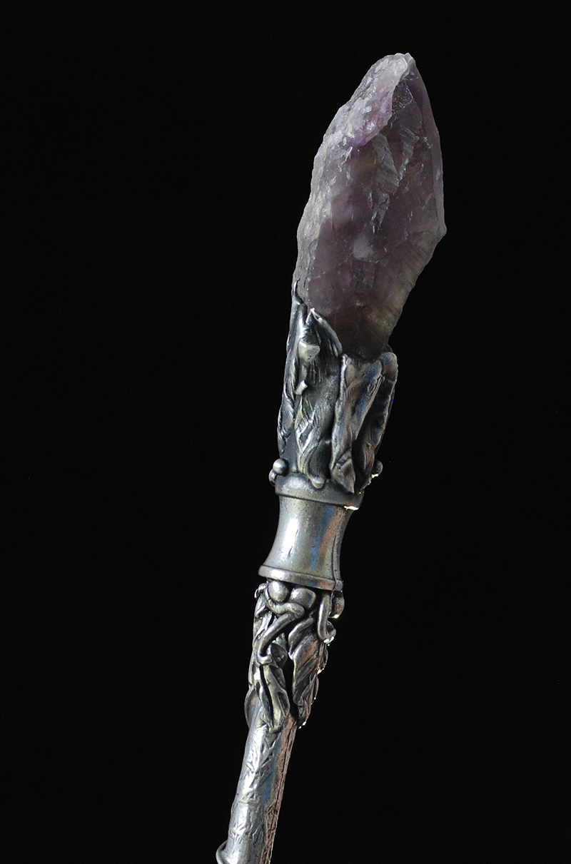 Auralite-23 Transformation Power Wand